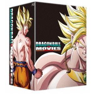 DRAGON BALL THE MOVIES Blu-ray ♯01 [Blu-ray]|starclub