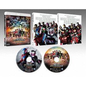 平成仮面ライダー20作記念 仮面ライダー平成ジェネレーションズFOREVER コレクターズパック [Blu-ray]|starclub