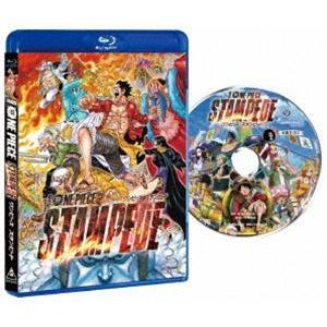 劇場版『ONE PIECE STAMPEDE』スタンダード・エディション [Blu-ray] starclub
