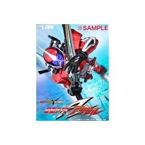 仮面ライダーW RETURNS 仮面ライダーアクセル [Blu-ray]|starclub