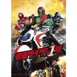 仮面ライダー1号[ブルーレイ+DVD] [Blu-ray]|starclub