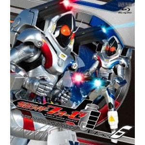 仮面ライダーフォーゼ VOL.6 [Blu-ray]|starclub