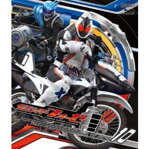 仮面ライダーフォーゼ VOL.10 [Blu-ray] starclub