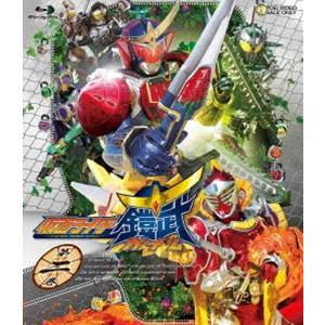 仮面ライダー鎧武/ガイム 第二巻 [Blu-ray] starclub