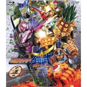 仮面ライダー鎧武/ガイム 第五巻 [Blu-ray] starclub