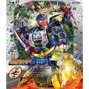仮面ライダー鎧武/ガイム 第七巻 [Blu-ray] starclub