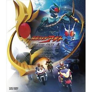 仮面ライダーアギト Blu-ray BOX 1 [Blu-ray] starclub