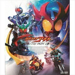 仮面ライダーアギト Blu-ray BOX 3 [Blu-ray]|starclub