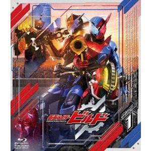 仮面ライダービルド Blu-ray COLLECTION 1 [Blu-ray]|starclub