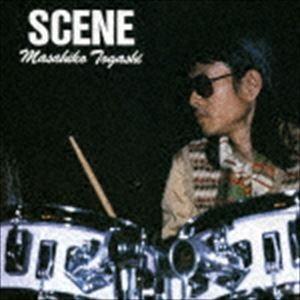 富樫雅彦(perc) / SCENE [CD]