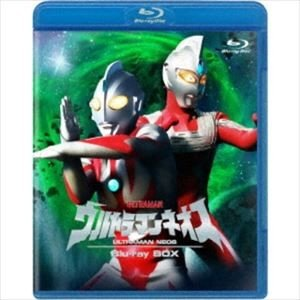 ウルトラマンネオス Blu-ray BOX [Blu-ray]|starclub