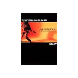 福山雅治/START(期間限定) [DVD] starclub