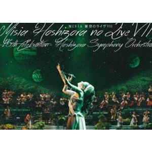 MISIA/MISIA 星空のライヴVII -15th Celebration- Hoshizora Symphony Orchestra(通常盤) [DVD]|starclub