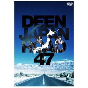 DEEN/DEEN JAPAN ROAD 47 〜絆〜 [DVD]|starclub
