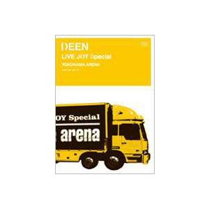 DEEN LIVE JOY Special YOKOHAMA ARENA [DVD]|starclub