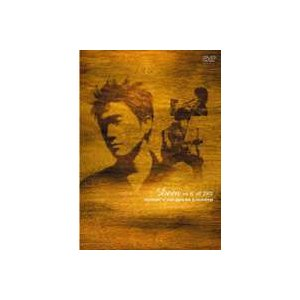 DEEN on&off 2002〜document of unplugged live & recordings〜 [DVD]|starclub