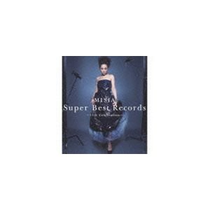 MISIA / Super Best Records -15th Celebration-(通常盤/Blu-specCD2) [CD]|starclub