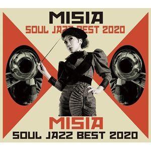 MISIA / MISIA SOUL JAZZ BEST 2020(通常盤) [CD]|starclub