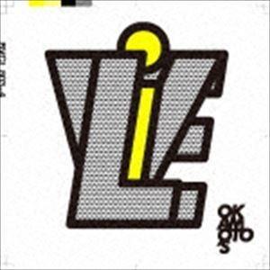 OKAMOTO'S / LIVE(CD+Blu-ray) [CD]