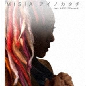 MISIA / アイノカタチ feat.HIDE(GReeeeN) [CD]|starclub