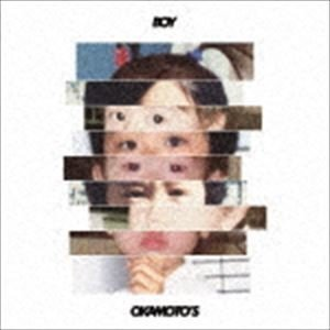OKAMOTO'S / BOY(通常盤) [CD]