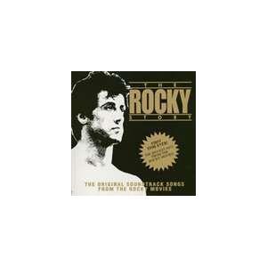 (オリジナル・サウンドトラック) ロッキー・ベスト [CD]|starclub