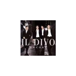 イル・ディーヴォ / アンコール(CD+ボーナスDVD) [CD]|starclub