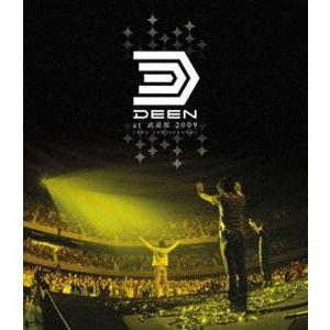 DEEN at 武道館 2009 LIVE JOY SPECIAL [Blu-ray]|starclub