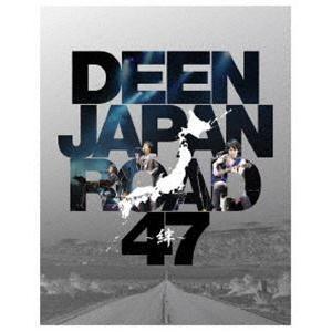 DEEN/DEEN JAPAN ROAD 47 〜絆〜 [Blu-ray]|starclub