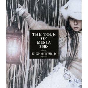 MISIA/THE TOUR OF MISIA 2008 EIGHTH WORLD [Blu-ray]|starclub