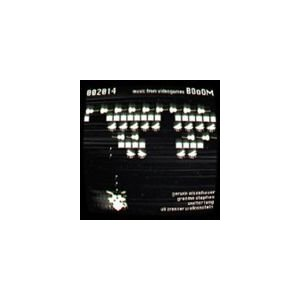 ブーム(ds) / ゲーム・ジャズ [CD] starclub