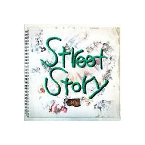 HY/Street Story [DVD]|starclub