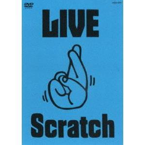 木村カエラ/LIVE Scratch 上がってますってばTOUR @武道館 [DVD] starclub