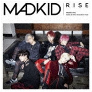 種別:CD MADKID 内容:RISE/Puzzle/出ていってよ/RISE (Instrumen...