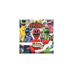 烈車戦隊トッキュウジャー 主題歌 [CD]|starclub