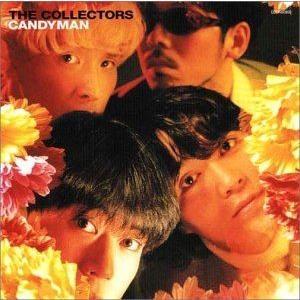 THE COLLECTORS / キャンディマン+3 [CD]|starclub