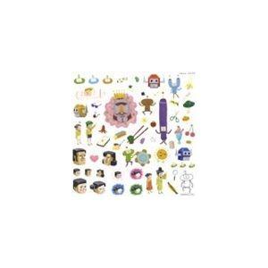 (ゲーム・サウンドトラック) みんな大好き塊魂オリジナルサウンドトラック 塊は魂(CD)|starclub