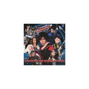 特命戦隊ゴーバスターズ キャラクターソング アルバム [CD]|starclub