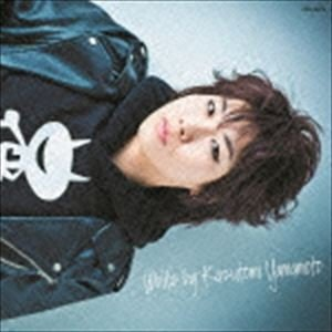 山本和臣 / White [CD]|starclub