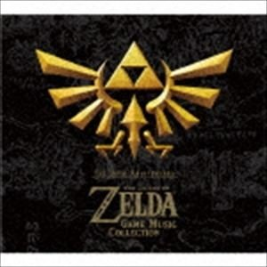 (ゲーム・ミュージック) 30周年記念盤 ゼルダの伝説 ゲーム音楽集(30周年記念盤) [CD]|starclub