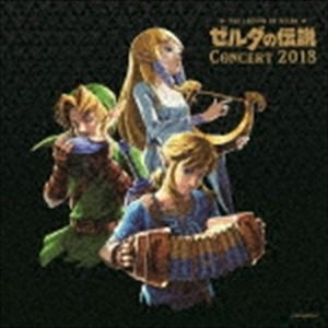 東京フィルハーモニー交響楽団 / ゼルダの伝説コンサート2018(通常盤) [CD] starclub