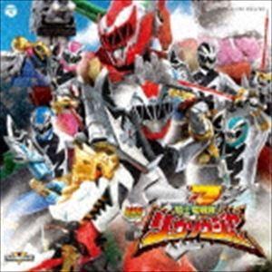 ミニアルバム 騎士竜戦隊リュウソウジャー1 [CD]|starclub