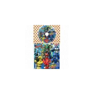 コロちゃんパック:: 特命戦隊ゴーバスターズ [CD]|starclub