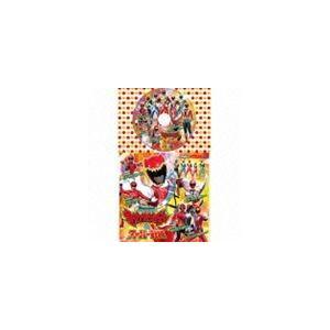 コロちゃんパック:: 獣電戦隊キョウリュウジャー&スーパー戦隊 [CD] starclub