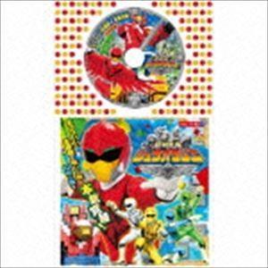 コロちゃんパック::動物戦隊ジュウオウジャー [CD]|starclub