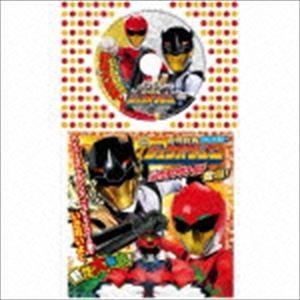 コロちゃんパック::動物戦隊ジュウオウジャー2 [CD]|starclub