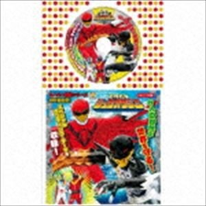 コロちゃんパック::動物戦隊ジュウオウジャー3 [CD]|starclub