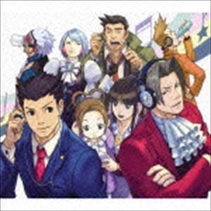 (ゲーム・ミュージック) 逆転裁判 サウンドBOX(逆転裁判...