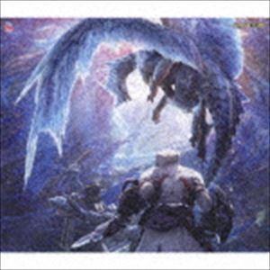 (ゲーム・ミュージック) モンスターハンターワールド:アイスボーン オリジナル・サウンドトラック(通常盤) [CD]|starclub