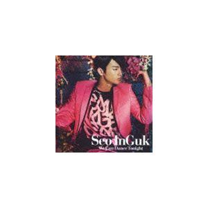 ソ・イングク / We Can Dance Tonight(Type-A/CD+DVD) [CD] starclub